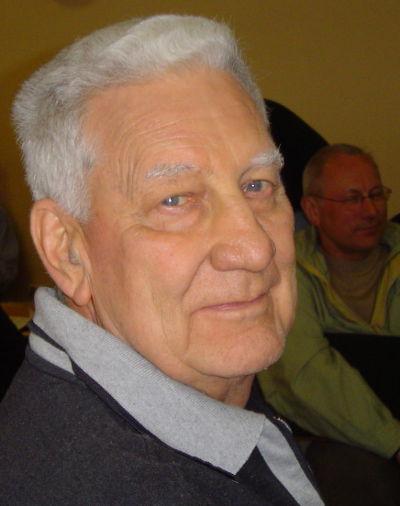 Wolfgang Dittmann, Andernach 2005